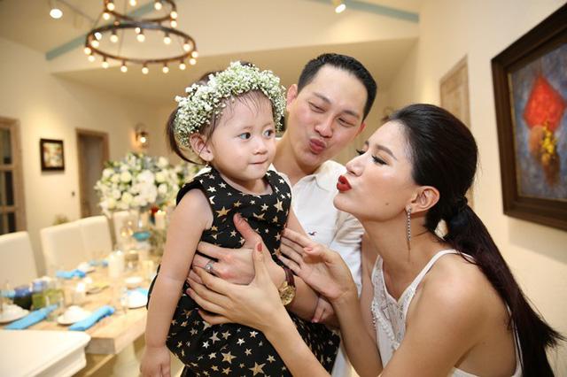 Bị miệt thị, các cặp đôi sao Việt bảo vệ nhau, chỉ có Hồng Đăng bức xúc nói câu này - Ảnh 7