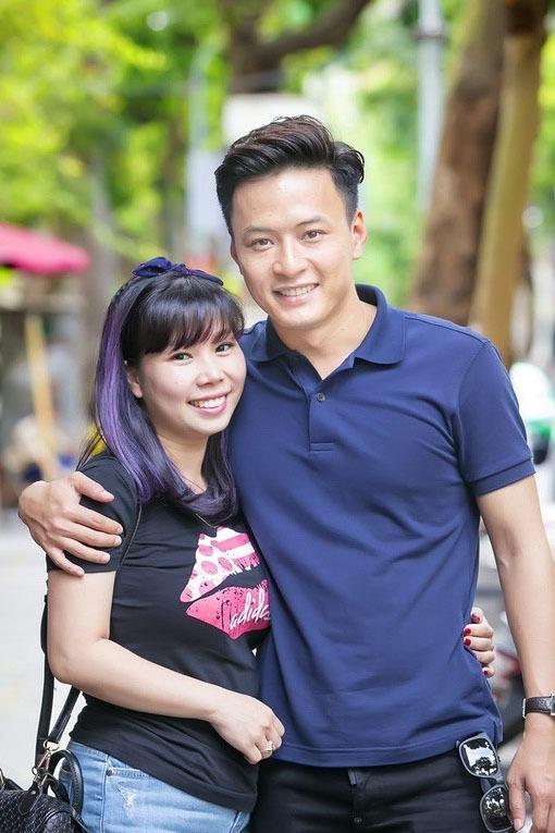 Bị miệt thị, các cặp đôi sao Việt bảo vệ nhau, chỉ có Hồng Đăng bức xúc nói câu này - Ảnh 9