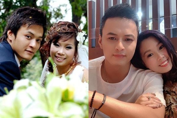 Bị miệt thị, các cặp đôi sao Việt bảo vệ nhau, chỉ có Hồng Đăng bức xúc nói câu này - Ảnh 10