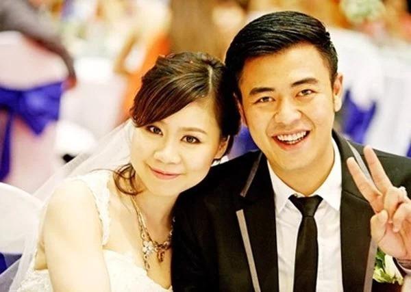 Bị miệt thị, các cặp đôi sao Việt bảo vệ nhau, chỉ có Hồng Đăng bức xúc nói câu này - Ảnh 12
