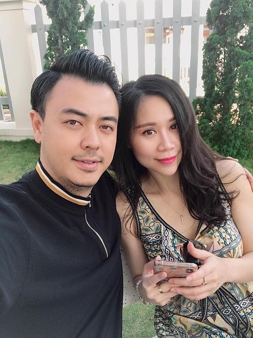 Bị miệt thị, các cặp đôi sao Việt bảo vệ nhau, chỉ có Hồng Đăng bức xúc nói câu này - Ảnh 15
