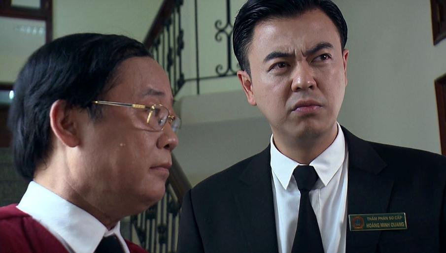 Bị ném đá vì vai phản diện, sao Việt nói gì - Ảnh 5