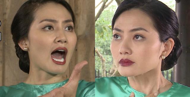 Bị ném đá vì vai phản diện, sao Việt nói gì - Ảnh 2