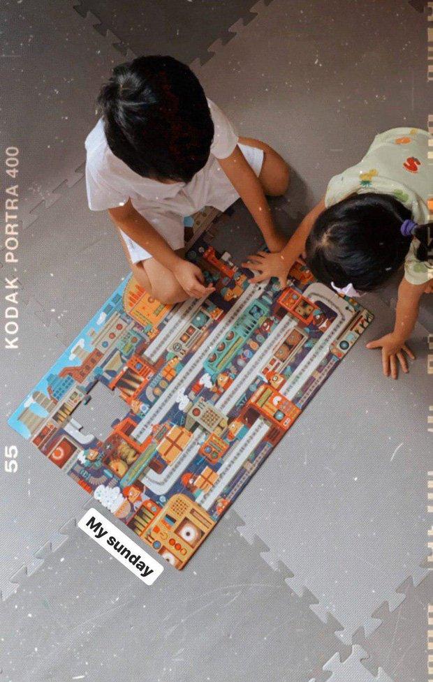 Những nhóc tỳ hiện đang được săn đón bậc nhất showbiz Việt  - Ảnh 2