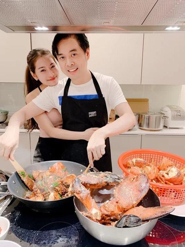 Choáng ngợp trước độ 'chịu chơi' đầu tư nhà cửa của sao Việt - Ảnh 4