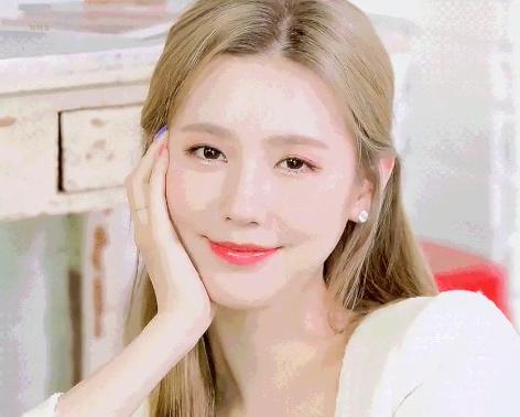 5 nữ idol có gương mặt được người dân Hàn ưa thích nhất - Ảnh 7
