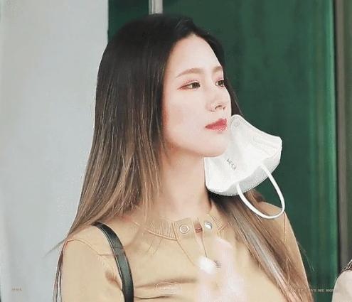 5 nữ idol có gương mặt được người dân Hàn ưa thích nhất - Ảnh 8
