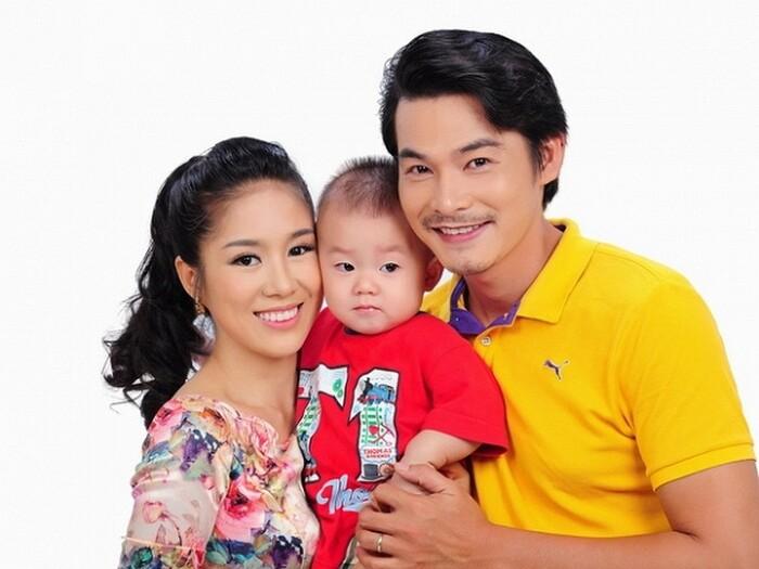 Sau khi chồng cũ Quách Ngọc Ngoan tiết lộ có con gái 8 tháng tuổi, Lê Phương liền có động thái gây chú ý - Ảnh 8