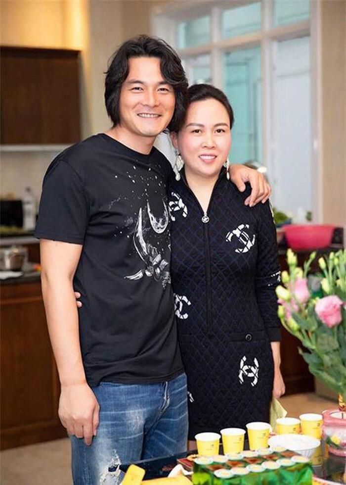 Sau khi chồng cũ Quách Ngọc Ngoan tiết lộ có con gái 8 tháng tuổi, Lê Phương liền có động thái gây chú ý - Ảnh 9