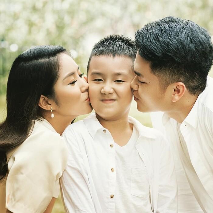 Sau khi chồng cũ Quách Ngọc Ngoan tiết lộ có con gái 8 tháng tuổi, Lê Phương liền có động thái gây chú ý - Ảnh 12