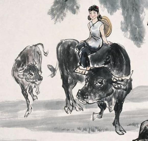 Những con giáp chịu khổ giỏi nhất, khó khăn đến đâu cũng không lùi bước, càng về hậu vận càng sung túc - Ảnh 1