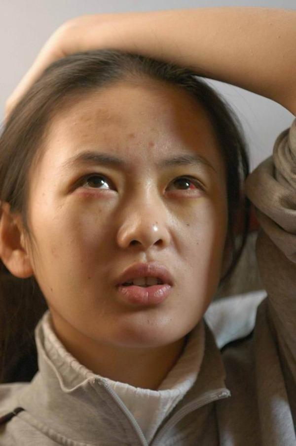 Mỹ nhân 30 Chưa Phải Là Hết: Quá khứ bị bạo hành liên quan đến 'Càn Long' Trương Quốc Lập - Ảnh 5
