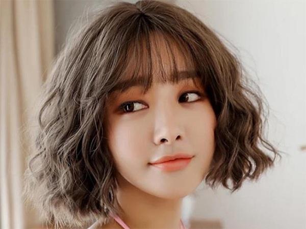 Những kiểu tóc xoăn lơi đẹp trẻ trung được yêu thích nhất năm 2020 - Ảnh 7
