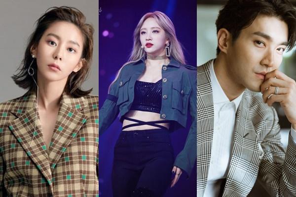 Phim Hàn tháng 8: Sự trở lại của 'Đệ nhất mỹ nhân' Kim Hee Sun - Ảnh 11