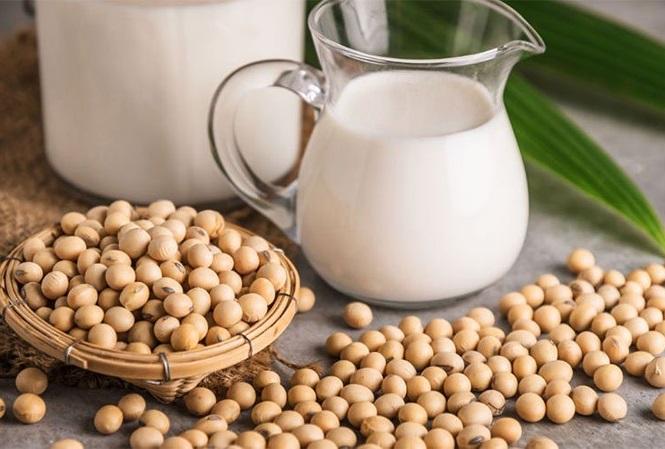 6 loại thực phẩm bổ sung estrogen tự nhiên: Phụ nữ ăn đều đặn mỗi ngày giúp đẩy lùi lão hóa - Ảnh 1