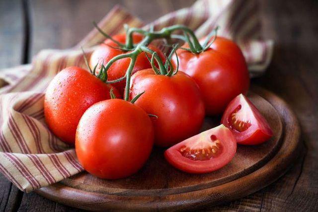 Chuyên gia khuyên ăn cà chua cùng 4 món này để ngăn chặn ung thư - Ảnh 2
