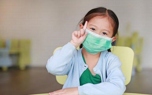 COVID-19: Cách bảo vệ trẻ khỏi loại virus chết người này - Ảnh 2