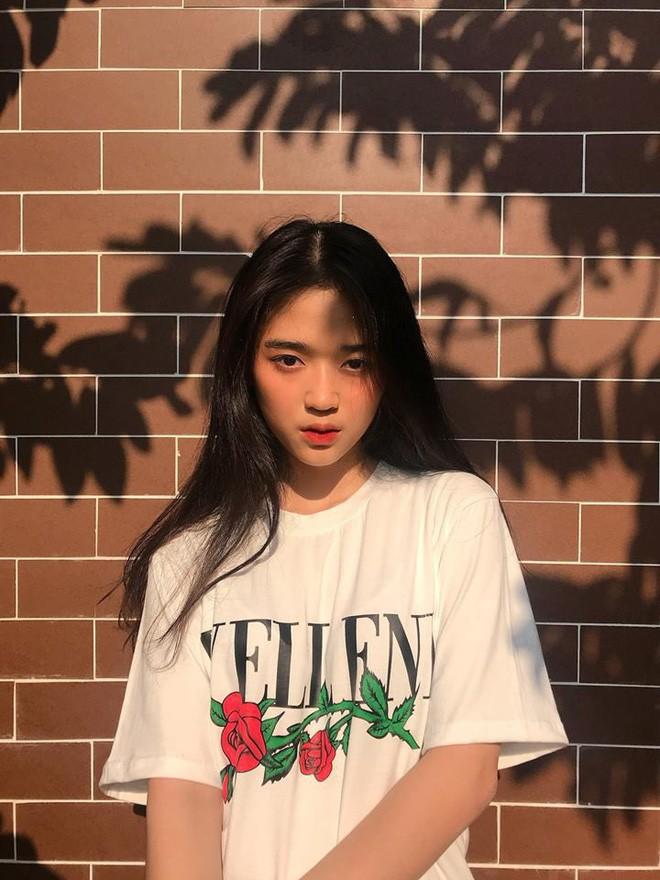 Hot girl Nguyễn Khuyến cười sương sương mà CĐM 'đổ gục' - Ảnh 10
