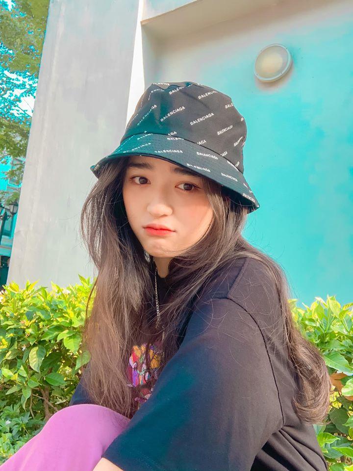 Hot girl Nguyễn Khuyến cười sương sương mà CĐM 'đổ gục' - Ảnh 6