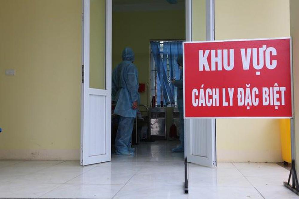 Thêm 45 ca mắc COVID-19 tai Đà Nẵng, Việt Nam có 509 ca bệnh - Ảnh 1