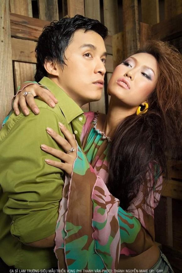 Đăng ảnh thời trẻ măng, sao Việt tiết lộ bí mật về 'người ấy' khiến fan ngỡ ngàng - Ảnh 2