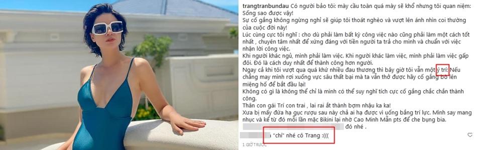Trang Trần tiết lộ lý do 'cày tiền' bất chấp ngày đêm - Ảnh 2