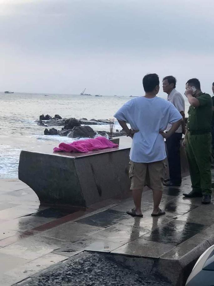Thông tin 'sốc' về người cha nghi sát hại 2 con nhỏ ở Vũng Tàu - Ảnh 3