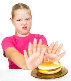 Các biến chứng do thừa cân béo phì trẻ em - Ảnh 1