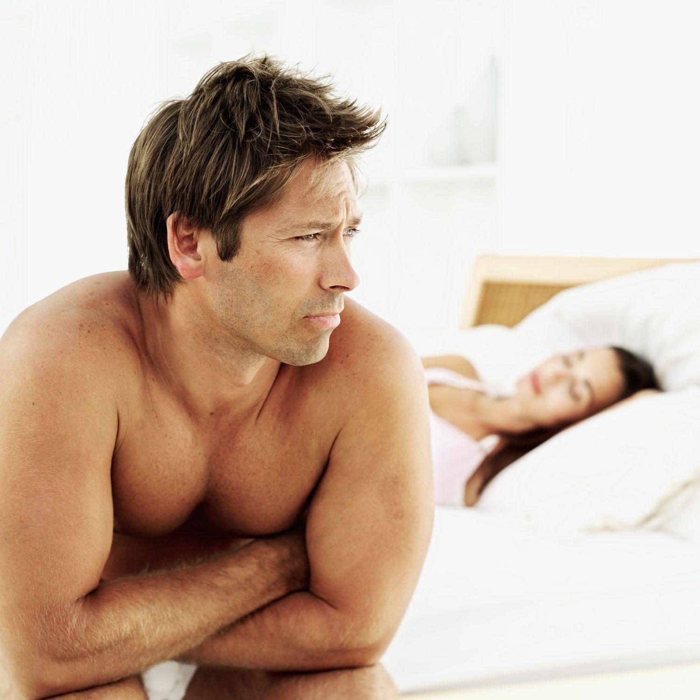 Chị em ngã ngửa khi nghe tâm sự thầm kín của đàn ông trong chuyện ấy - Ảnh 2