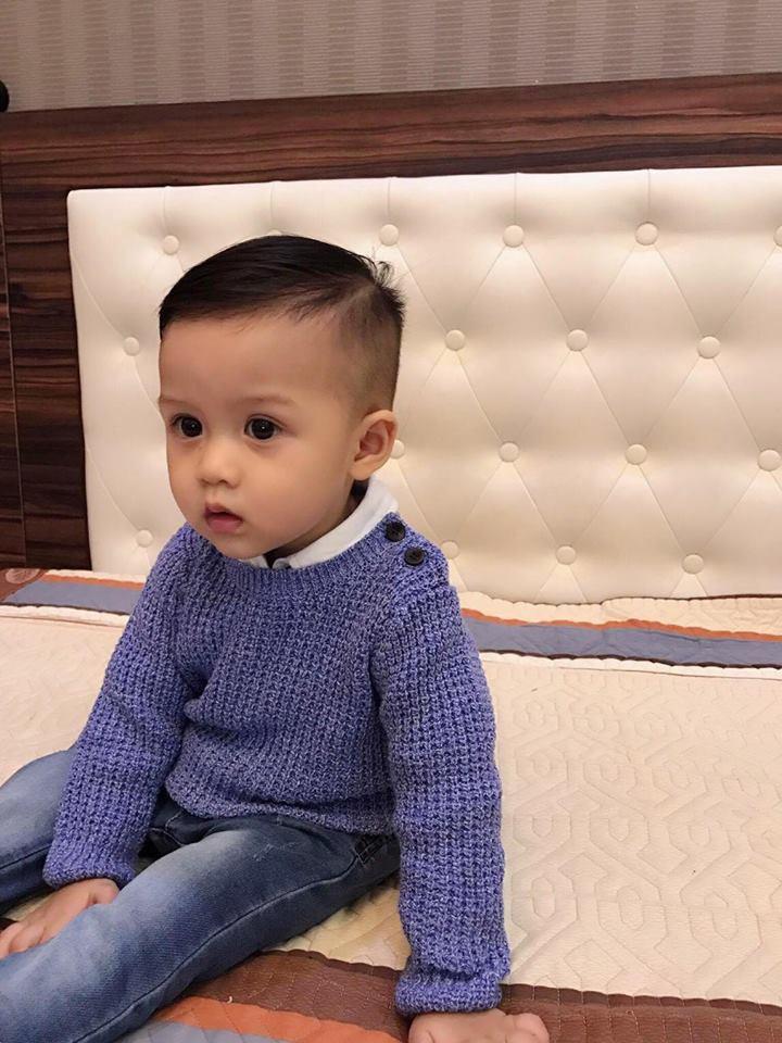Top 3 em bé cute nhất mạng xã hội khiến các mẹ chỉ muốn... đẻ luôn và ngay - Ảnh 11