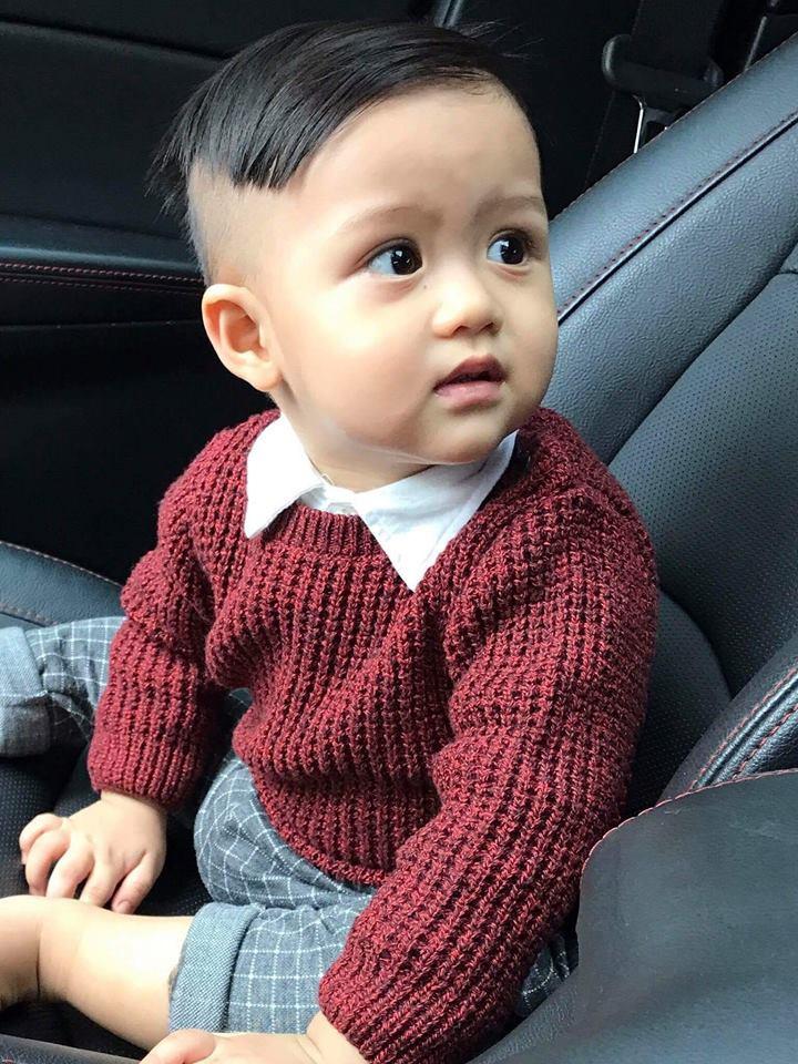 Top 3 em bé cute nhất mạng xã hội khiến các mẹ chỉ muốn... đẻ luôn và ngay - Ảnh 12