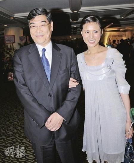 Những mỹ nhân khổ nhất showbiz Hoa ngữ, vừa cưới đã làm việc cật lực trả nợ cho chồng - Ảnh 5