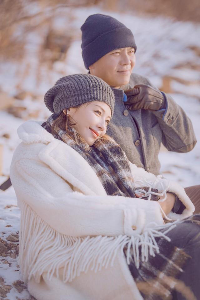 Những mỹ nhân khổ nhất showbiz Hoa ngữ, vừa cưới đã làm việc cật lực trả nợ cho chồng - Ảnh 2