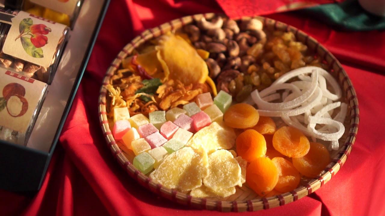 Ăn uống 'vô tội vạ' những thực phẩm ngày Tết, cân nặng bạn sẽ tăng chóng mặt - Ảnh 4