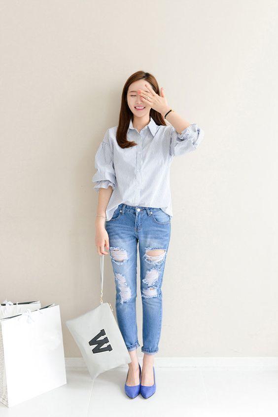 ao so mi quan jeans 4