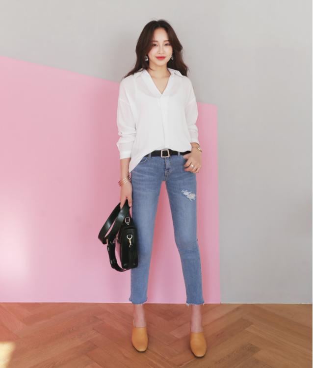 ao so mi quan jeans 3