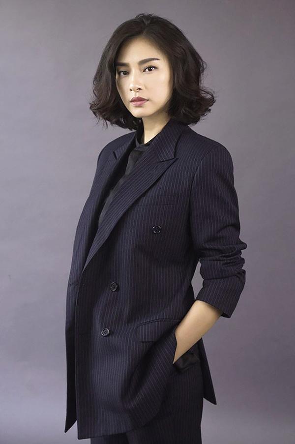 Sở hữu nhan sắc đẹp hoàn hảo cùng vóc dáng siêu nuột nà, Ngô Thanh Vân được mệnh danh là