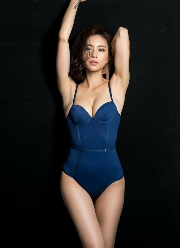 Đả nữ Ngô Thanh Vân với 3 vòng chuẩn hoàn hảo