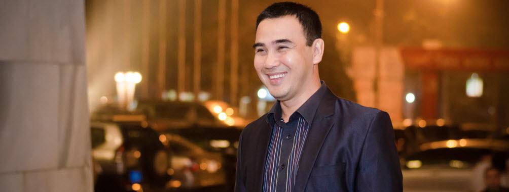 MC nổi tiếng giản dị của showbiz Việt