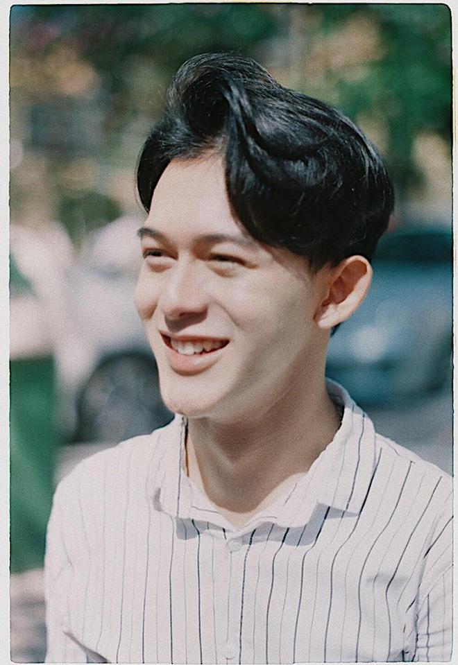 Quang Anh crush quốc dân với gương mặt đẹp như nắng
