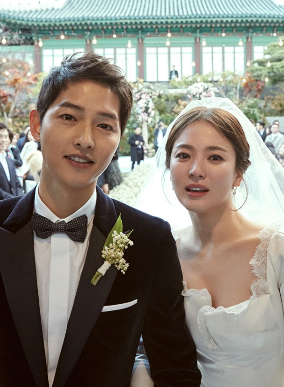 Đám cưới cổ tích được cho là cái kết viên mãn của một tình yêu cổ tích
