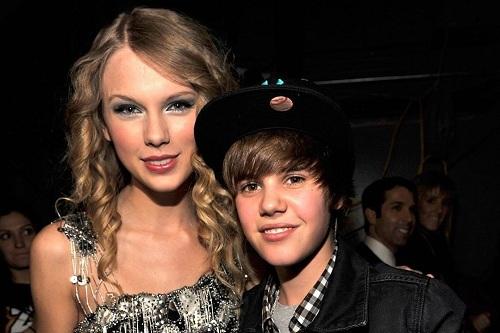 Cuộc khẩu chiến Hollywood từ chị em Taylor và Justin