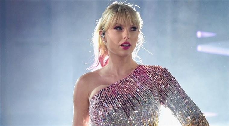 Taylor giàu có vẫn bị tố quỵt nợ?