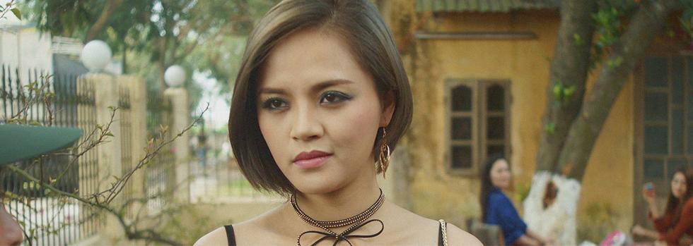 My Sói là vai diễn xuất sắc nhất của Thu Quỳnh