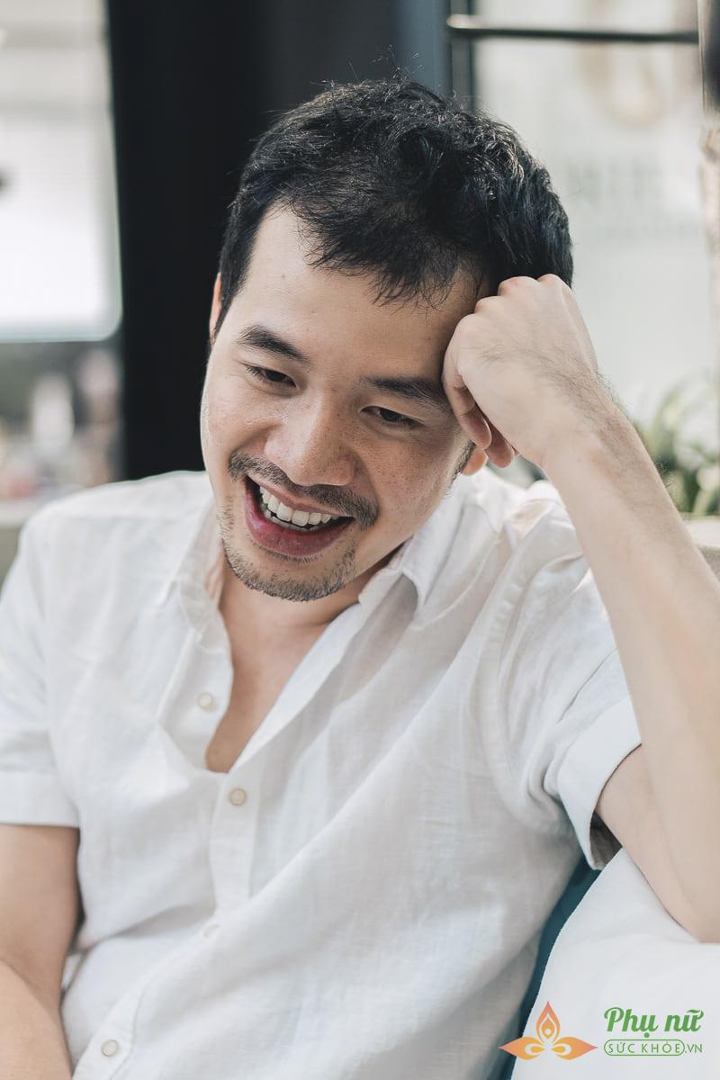 Đạo diễn Trịnh Đình Lê Minh tiết lộ điều thú vị về 2 diễn viên chính trong 'Thưa mẹ con đi' - Ảnh 1