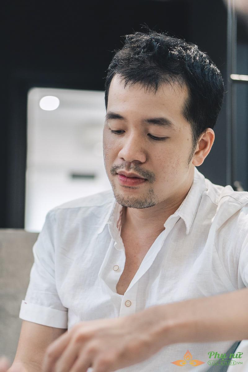 Đạo diễn Trịnh Đình Lê Minh tiết lộ điều thú vị về 2 diễn viên chính trong 'Thưa mẹ con đi' - Ảnh 3