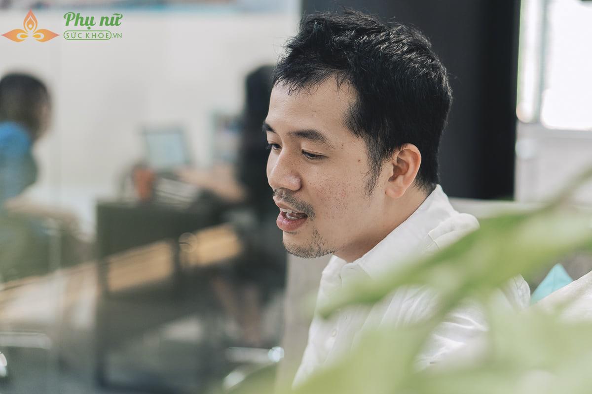 Đạo diễn Trịnh Đình Lê Minh tiết lộ điều thú vị về 2 diễn viên chính trong 'Thưa mẹ con đi' - Ảnh 2