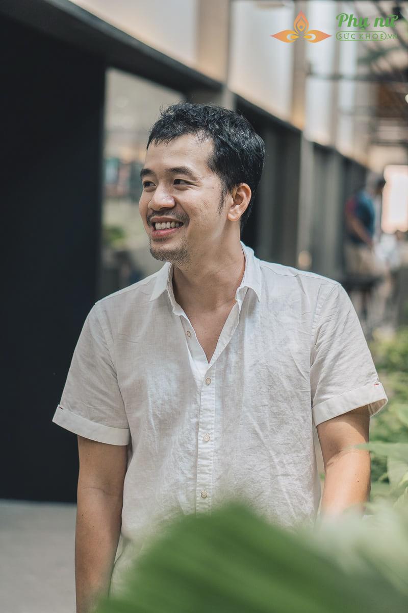 Đạo diễn Trịnh Đình Lê Minh tiết lộ điều thú vị về 2 diễn viên chính trong 'Thưa mẹ con đi' - Ảnh 4