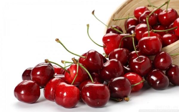 tac dung cua qua cherry 1