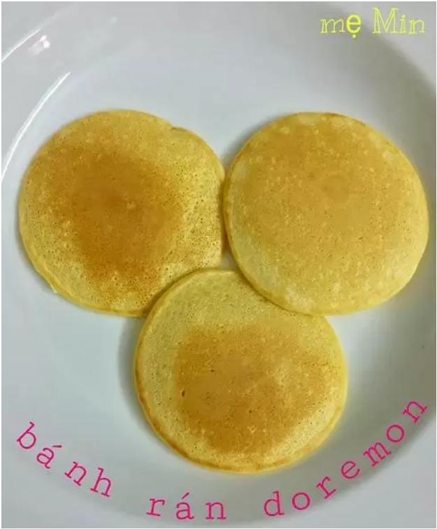 5 món bánh ăn dặm tuyệt ngon mẹ có thể tự làm cho bé - Ảnh 4